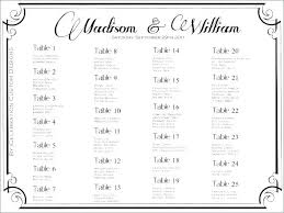Dinner Seating Chart Maker Template Free Table Plan Bluedasher Co