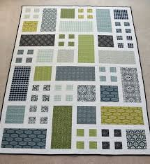 74 best Masculine Quilts images on Pinterest | Jellyroll quilts ... & Quilt pattern by Monica Solorio-Snow (Quilts and More, Spring – shootaay  Taking Turns with Curious Nature. Quilt pattern by Monica Solorio-Snow ( Quilts and ... Adamdwight.com
