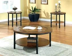 glass coffee table sets glass coffee table coffee table set gallery of fabulous round coffee table