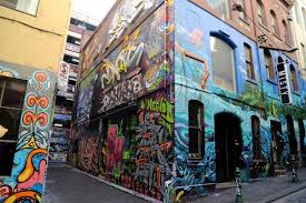 graffiti wall art melbourne