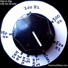 Hulda Clark Frequency Chart Dial A Zap