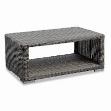 round outdoor coffee table. Small Patio Side Table Elegant Round Cover Black Coffee Tables Rowan Od Outdoor