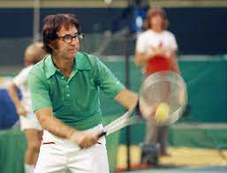 Bobby Riggs   Biography & Facts   Britannica
