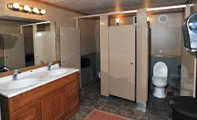 An Important Wedding Planning Reminder Suburban Sanitation Service - Luxury portable bathrooms