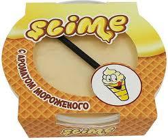 <b>Слайм Slime</b> &quot;Mega&quot;, аромат мороженого, игрушка ...