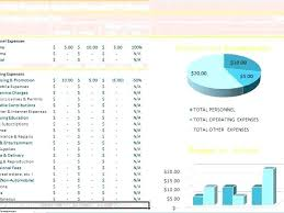 Expense Excel Template My Excel Templates Household Budget Best Free Monthly Template