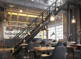 restaurant kitchen lighting. Restaurant Lighting Ideas Best About Industrial On Commercial Kitchen . N