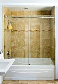 tub shower doors. Super Idea Glass Shower Doors For Tub Tubs Frameless Surround Enclosure Etched L
