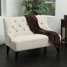 Shop for Modway Prospect Fabric Loveseat Get free shipping at