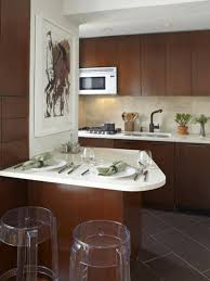 SmallKitchen Design Tips DIY - Very small house interior design