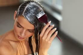 Кому подходят безаммиачные краски для волос