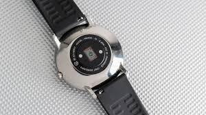 nokia withings steel hr. withings steel hr heart rate monitor nokia hr a