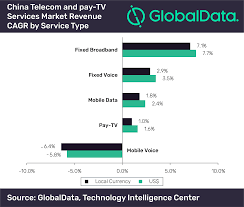 Mobile Data To Be Leading Revenue Contributor To Chinas