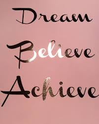 rose gold foil print quote dream believe achieve home decor wall art ebay on rose gold wall art ebay with rose gold foil print quote dream believe achieve home decor wall