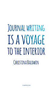 Journal Quotes Extraordinary 48 Journal Quotes QuotePrism