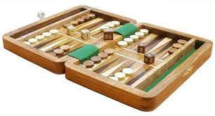 Handmade Wooden Board Games Classy Handmade Wooden Backgammon Travel Board Game Personalised County