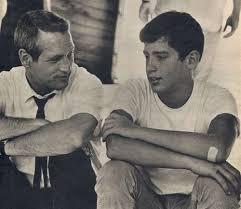 richard meeker jr. Plain Richard 4 Paul Newman With Richard Meeker Jr H