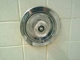 elegant rv shower faucet faucet satin nickel