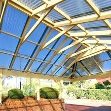 polycarbonate corrugated roof panel in x 8 ft solar gray corrugated roof panel suntuf polycarbonate corrugated