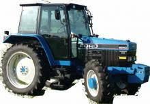 new holland quality service manual ford new holland 40 series tractors 5640 6640 7740 7840 8240 8340 factory service shop manual