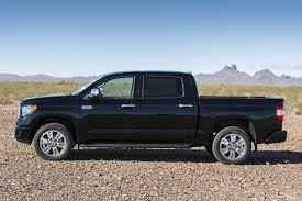Used 2016 Toyota Tundra for sale - Pricing & Features   Edmunds
