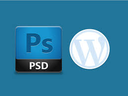 PSD to WordPress Service for designers and agencies