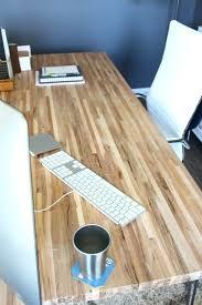 diy home desk elegant home desk butcher block desk modish main diy home office desk plans