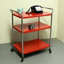serving carts on wheels kitchen carts on wheels vintage metal cart serving cart kitchen cart by serving carts