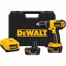 dewalt drill. 18v 1/2\ dewalt drill
