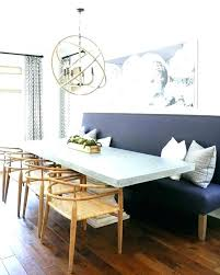 round bench seating round dining table with curved bench seating dining table with settee bench design