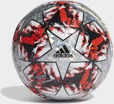 <b>Мяч футбольный Adidas Finale</b> TCPT, DY2564, цвет: в ...