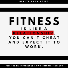 Fitness Quotes New 48 Awesome Fitness Quotes To Keep You Motivated Yuri Elkaim
