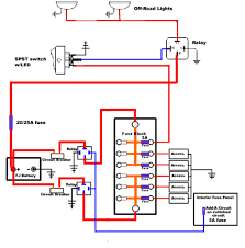 adding fuse box to car adding wiring diagrams online