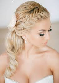 Hairstyles For Weddings 2015 Cute Wedding Hairstyles With Braids Celeb Hairstyles