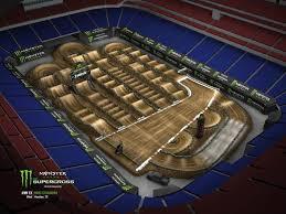 Nrg Stadium Seating Chart Monster Jam 11 Proper Houston Supercross Seating Chart