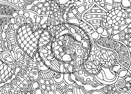 Small Picture Beautiful Trippy Coloring Sheets Photos Coloring Page Design