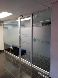 office glass frosting. This Is Especially Important When A Company Deals With Sensitive Client Or Patient Information. Vinyl Frosting Makes The Office Space Both Confidential Glass