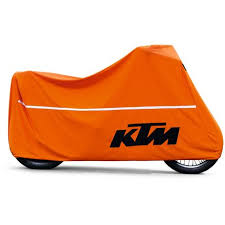 ktm powerparts indoor motorcycle cover