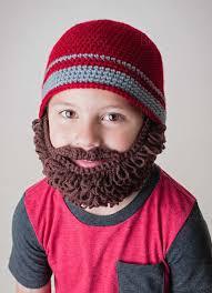 Beard Hat Crochet Pattern Unique Briabby Crochet Pattern Designs