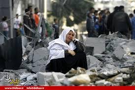 Image result for اعتراف نرخ بیکاری در غزه از 80 درصد هم گذشت