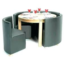 Space saver kitchen tables Modern Space Saver Dining Table Set Round Space Saving Table And Chairs Extraordinary Space Saving Kitchen Table Space Saver Kitchen Table Set Space Saver Loris Decoration Space Saver Dining Table Set Round Space Saving Table And Chairs