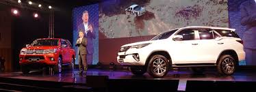 new car release 2016 malaysiaAllnew Toyota Hilux and Fortuner launched in Malaysia  Motor