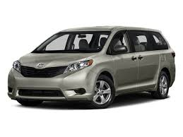 2015 Toyota Sienna Price, Trims, Options, Specs, Photos, Reviews ...