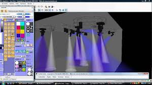 Sunlight Lighting Software Sunlite Suite Demo Youtube