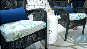 image of outdoor cushion slipcovers chair