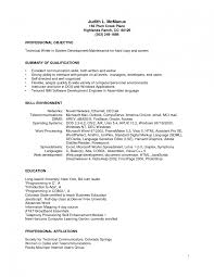 Terrific Tutor Resume Sample Horsh Beirut