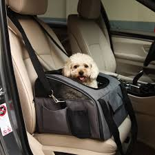 pet pet carrier cat dog car booster seat travel bag soft crate portable cage