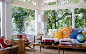 sunroom furniture set. beautiful furniture decoratingindoor wicker sunroom furniture 7 piece conversation sets  natural color blue pattern seat cushion inside set