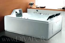 2 person whirlpool tub. 2 Person Tub With Jets Two Soaking Bathtub Minimalist Whirlpool Bathtubs The On Pertaining To Decorat E