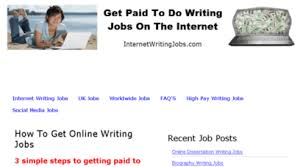 welcome to internetwritingjobs com internet writing jobs get  internetwritingjobs com internetwritingjobs com description internet writing jobs